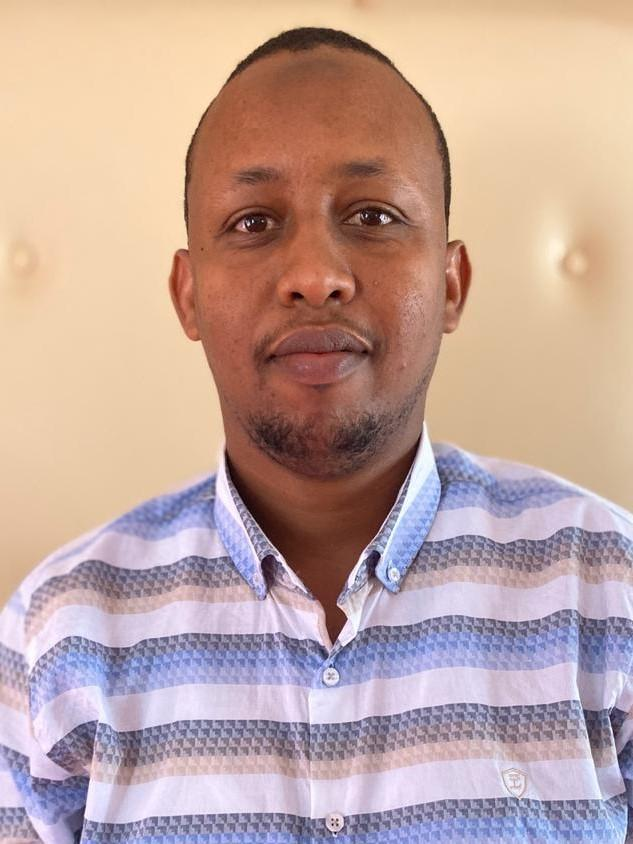ABDIHAKIM BILLOW ADAN , CECM Finance & Economic Planning